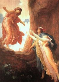 Demeter e Persefone