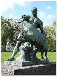 Hercules VS Javali