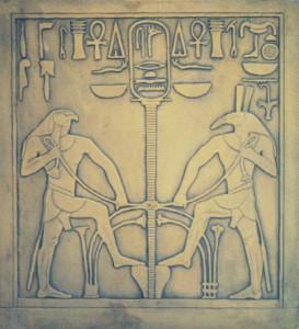 Horus e Seth