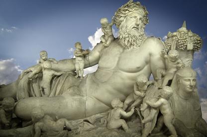 Teogonia - Zeus