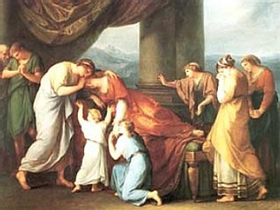 morte de alceste