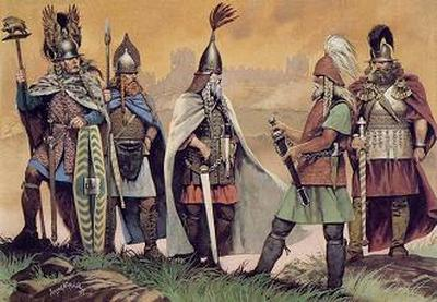 Guerreiro Celta