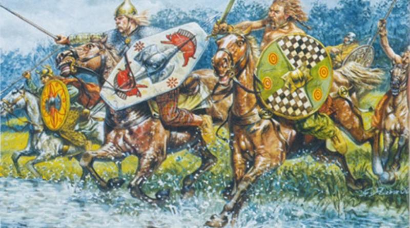 Mitologia Galo-Romana