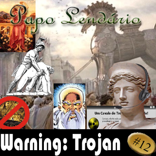 Papo Lendário 12