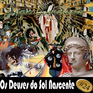 Papo Lendário 24