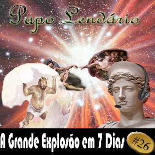 Papo Lendário 26