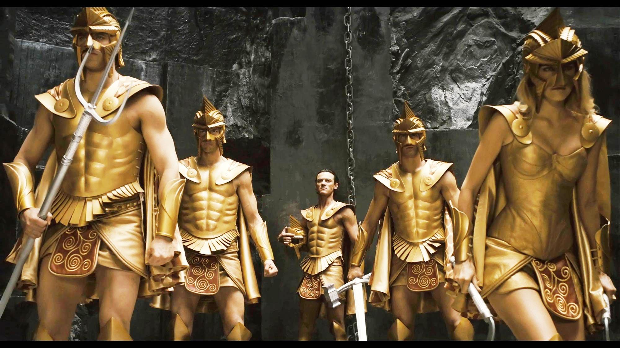 Helios Immortals Imortais (Immor...