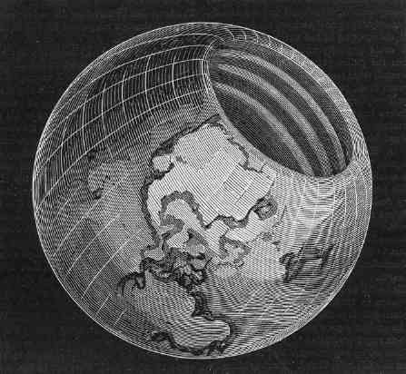 Outras Obras Sobre a Terra Oca (O Mito da Terra Oca – Parte Final)
