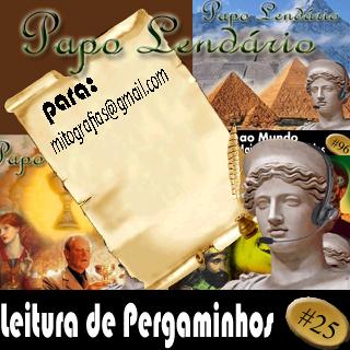 Leitura de Pergaminhos 25