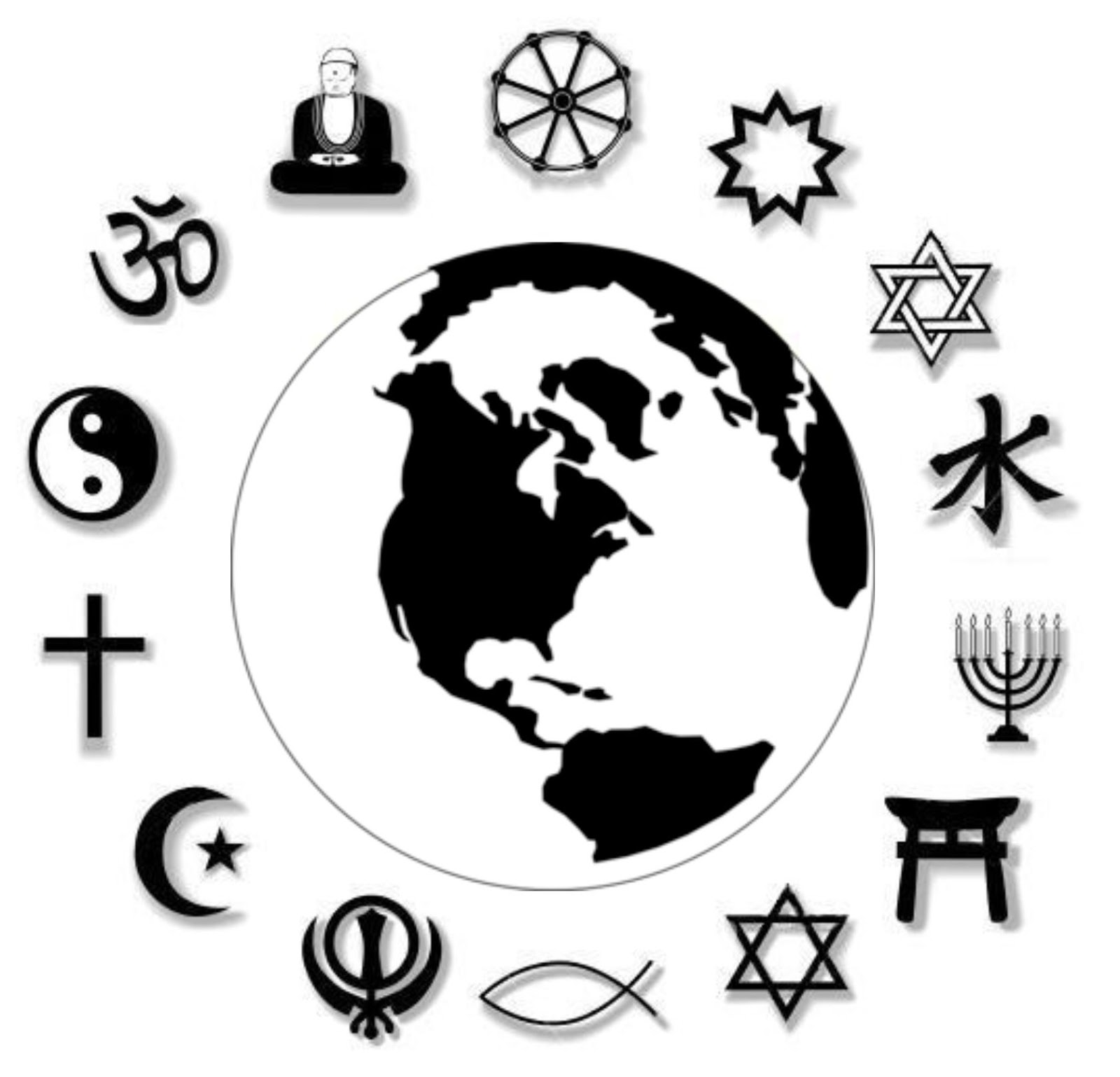 Diversas Religiões