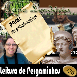 Leitura de Pergaminhos 26