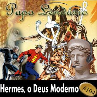 Papo Lendario 104
