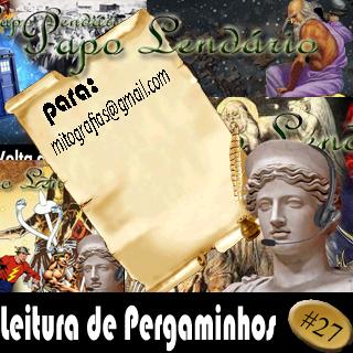 Leitura de Pergaminhos 27