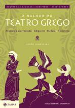 Escritos Lendários: Teatro Grego