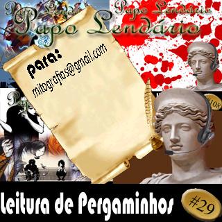 Leitura de Pergaminhos 29