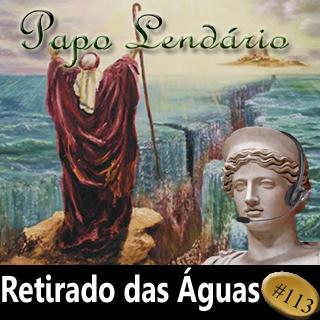 Papo Lendario 113