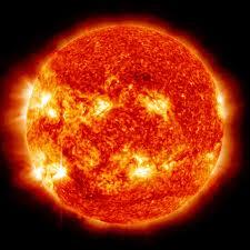 Sobre o Céu — Entre o Mito e a Ciência: Sol