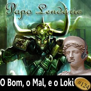 Papo Lendario 124