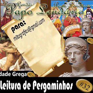 Leitura de Pergaminhos 32