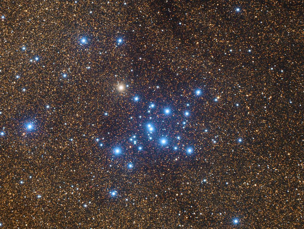 Constelação Centauro