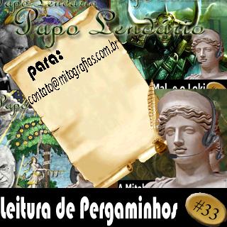 Leitura de Pergaminhos 33