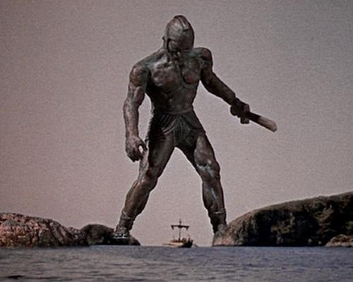 Talos o gigante de metal 2