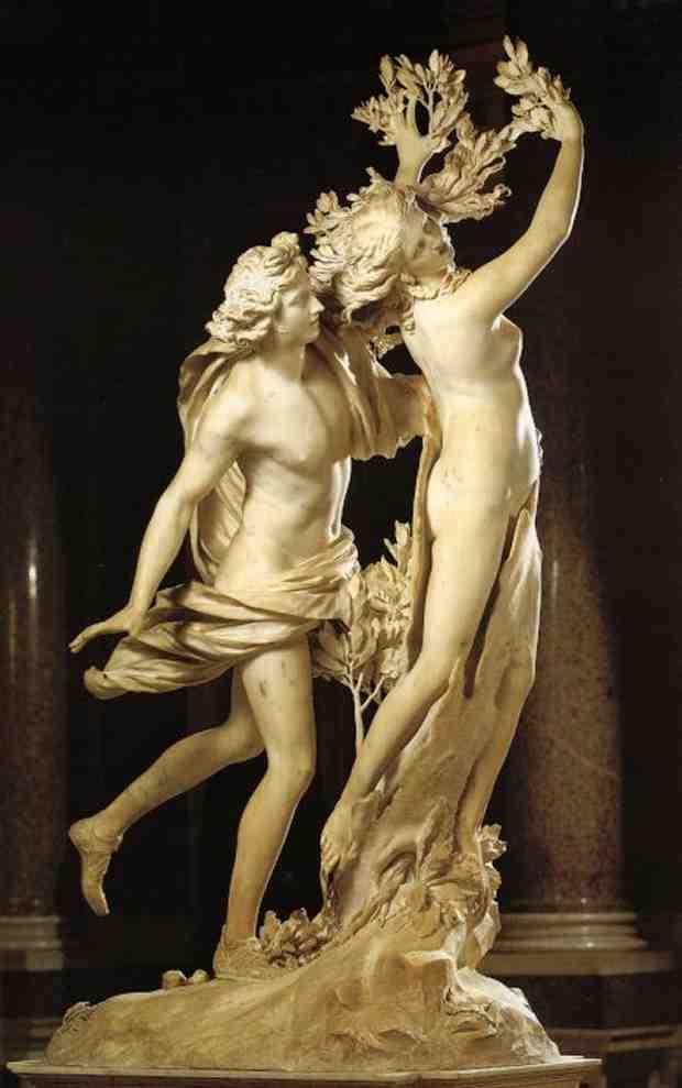 Apolo e Coronis