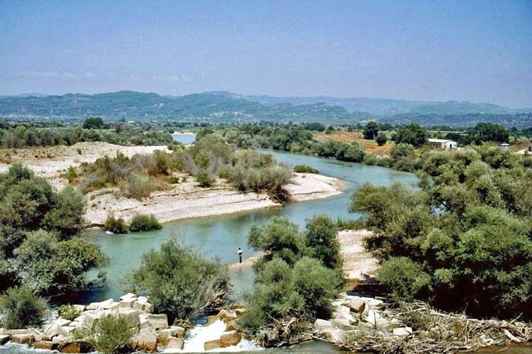 Rio Alfeu