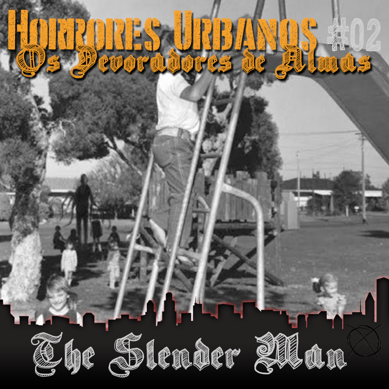 HU:DA #02 - The Slender Man