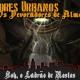 Horrores Urbanos: Os Devoradores de Almas #5 - Koh, o Ladrão de Rostos