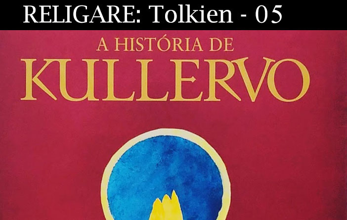 Capa Religare Tolkien 05