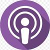 icone do apple podcast
